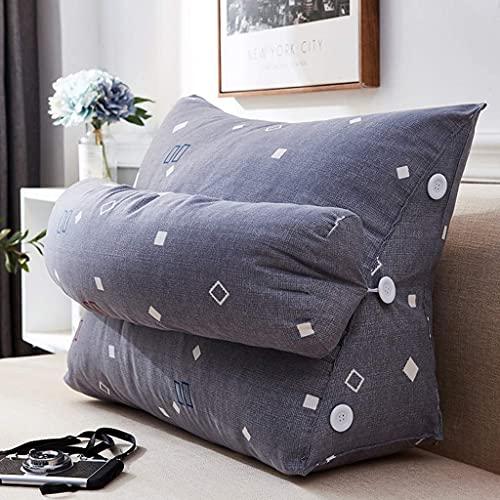 almohada triangular de la marca woyaochudan