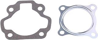 2 peças de juntas de cabeça e base cilíndrica para Yamaha PW50 PW 50