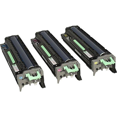 Ricoh 407096 Color Photoconductor Unit Set Type SP C830