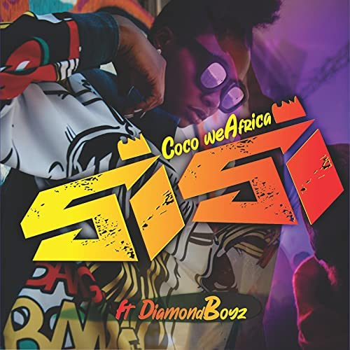 Coco weAfrica feat. Diamond Boyz