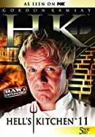 Hell's Kitchen: Season 11 [DVD]