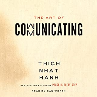 The Art of Communicating audiobook cover art