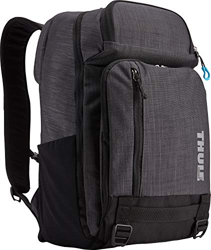 Thule Stravan Backpack for MacBook Pro - Dark Shadow