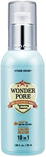 ETUDE HOUSE Wonder Pore Tightening Essence 1.69 fl.oz. (50ml) - Pore Tightening Essence for Smooth and Firm Pores