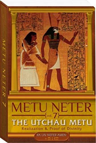 Metu Neter Vol 7