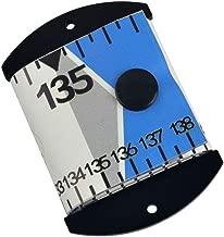 Savlot Keychain Key Ring Schl/üsselbund Fu/ßball//Basketball//Baseball//Golfball Form Drehbar Metall Anh/änger Schl/üsselanh/änger Ring Dekoration Schl/üsselanh/änger f/ür Sportfans