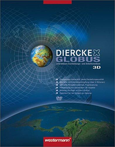 Diercke Weltatlas: Diercke Globus: Einzellizenz