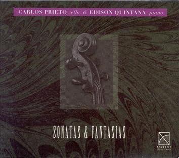 Sonatas & Fantasias