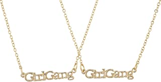 kardashian name necklace