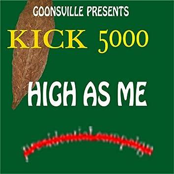High AS ME