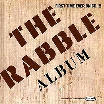 The Rabble album