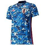 [アディダス] サッカーウェア サッカー日本代表 2020 ホーム ジャージー(GEM11) メンズ トゥルーブルー(ED7350) 日本 J/S (日本サイズS相当)