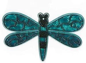 Darice Bulk Buy DIY Kids Suncatcher Dragonfly 4.5 inches (12-Pack) 1024-15