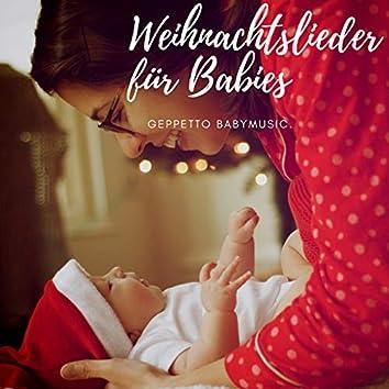 Weihnachtslieder für Babies