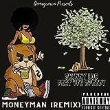Moneyman (Remix) [Explicit]