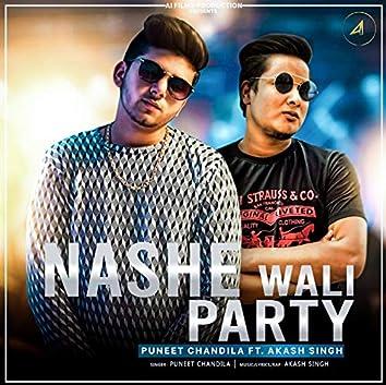 Nashe Wali Party