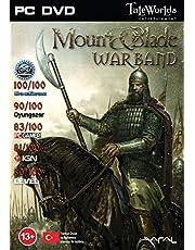 Paradox Mount & BladeWarband [PC]