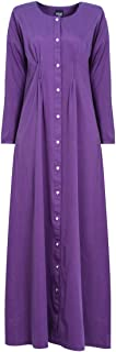 Best pleated open abaya Reviews