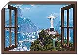 Artland Poster Kunstdruck Wandposter Bild Wanddeko 130x90