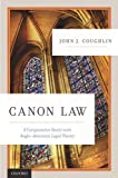 Canon Law: A Comparative Study with Anglo-American Legal Theory (English Edition)
