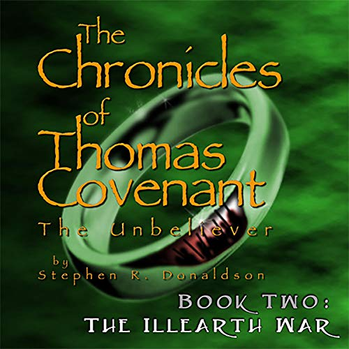 The Chronicles of Thomas Covenant the Unbeliever cover art