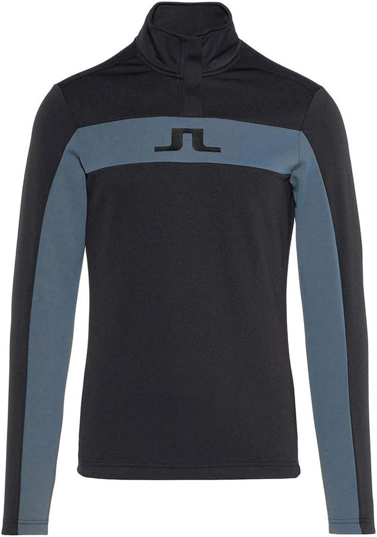 J. Lindeberg M Kimball Stretch Midlayer Jacket Fieldsensor - XL
