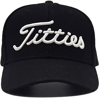 Classic Titties Dad Hat Cap Cotton Adjustable Strapback Plain Cap. Polo Style