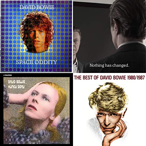 David Bowie: Hits