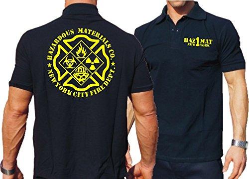 Poloshirt navy,