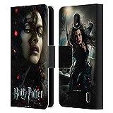 Official Harry Potter Bellatrix Lestrange Deathly Hallows