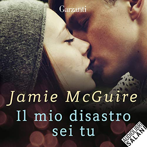 Il mio disastro sei tu     Uno splendido disastro 2              By:                                                                                                                                 Jamie McGuire                               Narrated by:                                                                                                                                 Tania De Domenico                      Length: 10 hrs and 36 mins     1 rating     Overall 5.0