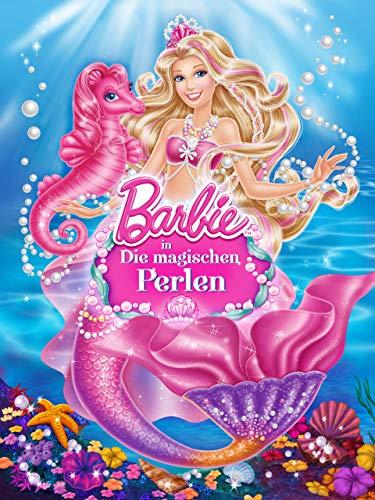 Barbie: The Pearl Princess