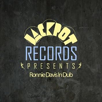 Jackpot Presents Ronnie Davis In Dub