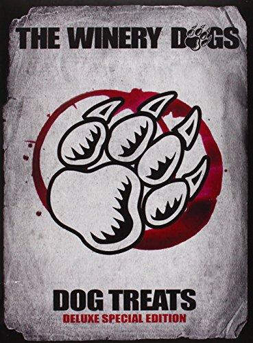 Dog Treats:Deluxe Special Edit