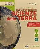 Nuovi percorsi di scienze della Terra. Per gli Ist. tecnici e professionali. Con ebook. Co...