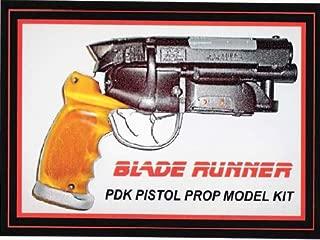 Blade Runner PDK Pistol Prop Model Kit