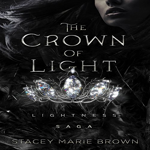 The Crown of Light audiobook cover art