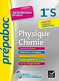 Physique-Chimie 1re S - Objectif filières sélectives 1re S
