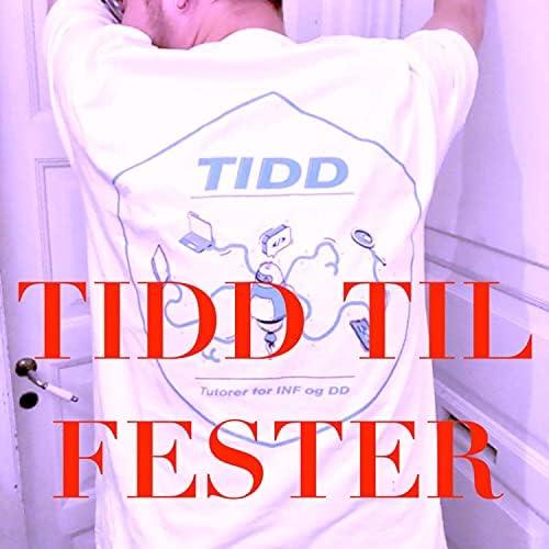 TIDD Records