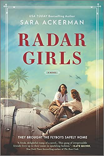 Radar-Girls