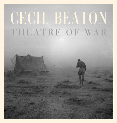 Cecil Beaton: Theatre of War (Imperial War Museum, London: Exhibition Catalogues)