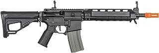 ARES X Amoeba AEG Airsoft Rifle Gun ABS003 Metal M4 Gearbox w/EFCS - Short Black