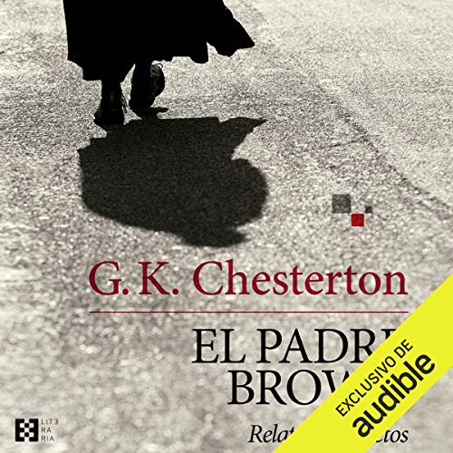 『El padre Brown [Father Brown]』のカバーアート