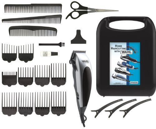 Wahl Canada Home Pro Haircutting Kit, Haircutting Kit, Grooming Kit, Hair Clippers, Certified for Canada, Model 3231