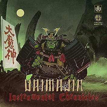 Daimajin Instrumental Chronicles
