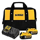 51RA2JoisBL. SL160  - Dewalt 20V Battery And Charger