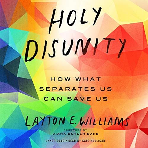 Holy Disunity cover art