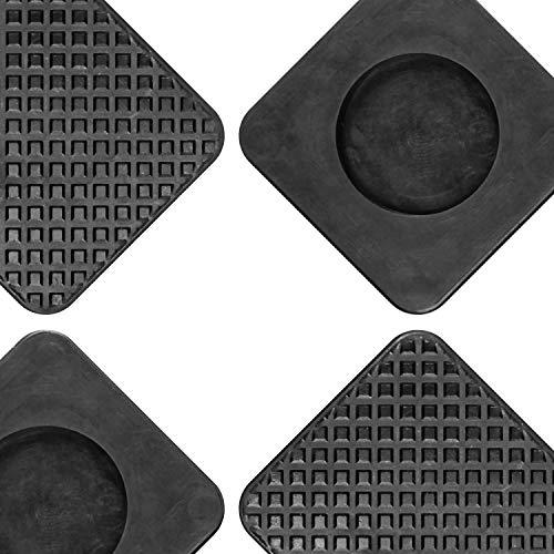 Anti Vibration Pads for Washing Machine
