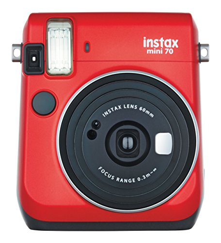 Fujifilm Instax Mini 70 Camera (Island Blue)