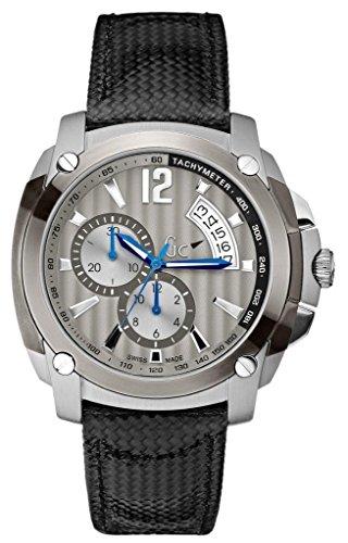 Gc herenhorloge chronograaf kwarts X78004G5S